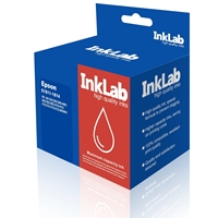 Inklab 1811-1814 Epson Compatible Multipack Replacement Ink E1811-1814 - Tgt01