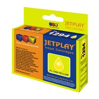 Jetplay T1294 Epson Compatible Yellow Replacement Ink
