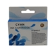 364 XL HP Compatible Cyan Replacement Ink