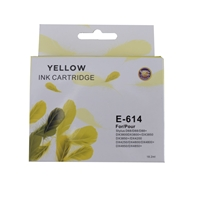 T614 Epson Compatible Yellow Replacement Ink