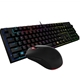 Cooler Master MasterKeys Lite L RGB LED Keyboard & Mouse Bun