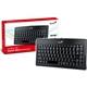 Genius Luxe Mate 100 Multimedia USB Mini Keyboard