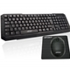 Hi Point DTH250 Keyboard/Mouse Optical Desktop Kit With Free Mou