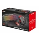 Trust 22711 GXT 788RW 4-in-1 Gaming Bundle for PC and La