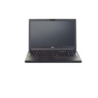 "Fujitsu LIFEBOOK E557 Intel i3 7100U 2.4GHz 500GB HDD 4GB RAM 15.6"" Widescreen Windows 10 Professional Black Laptop"