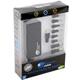 Powercool Universal 65W Auto Sense Power Adapter (9 tips&#41