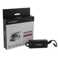 Xilence XM010 SPS-XP-LP90.XM010 90W Mini Universal Laptop Charger