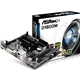 ASRock D1800M Embedded Intel CPU Dual Core Celeron J1800 Integra