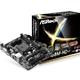 ASRock FM2A68M-HD+ AMD Socket FM2+ Micro ATX VGA/DVI