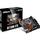 ASRock H110M-ITX Intel Socket 1151 Mini-ITX DDR4 DVI&#45