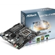 ASRock H81TM-ITX R2.0 Intel Socket 1150 Thin Mini-ITX DV