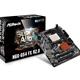 ASRock N68-GS4 FX R2.0 AMD Socket AM3+ Micro ATX VGA Mot