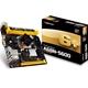Biostar A68N-5600 Embedded AMD APU Quad Core A10-4655 Ra