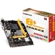 Biostar A960D+V2 AMD Socket AM3+ Micro ATX VGA/DVI Mothe