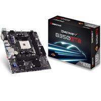 Biostar B350et2 (ver. 6.x) Amd Socket Am4 Ryzen Micro Atx Ddr4 Dvi-d Usb 3.1 Motherboard B350et2 - Tgt01