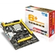 Biostar J1800MH2 Embedded Intel CPU Dual Core Celeron J1800 Micr