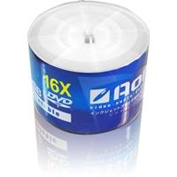 Aone Dvd-r 16x 4.7gb 50pk Fullface Printable Aone-16x-r-dvd-full- - Tgt01