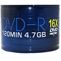 Aone Dvd-r 16x 4.7gb 50pk Logo A1 Dvd-r 16x Logo 50 - Tgt01