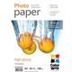 ColorWay High Glossy A4 180gsm Photo Paper 20 Sheets