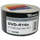 Ritek Traxdata DVD-R 16X 50Pk Boxed Printable