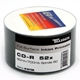 CD-R 52X 600PK (12 x 50) FULL FACE PRINT