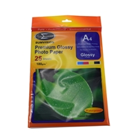 Sumvision A4 180gsm (25 Pack) Photo Paper A4 Photo 180g - Tgt01