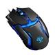E-Blue EMS602BKAA Auroza Type-IM Black USB Wired Gaming