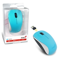 Genius NX-7000 Wireless Mouse Blue