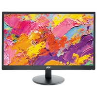 "AOC E2770SH 27"" LED Widescreen D-Sub/DVI/HDMI Monitor"