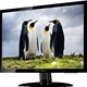 "Hanns G HE247DPB 24"" LED DVI Speakers Monitor"