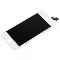 iPhone 5S Compatible Assembly Kit White Copy