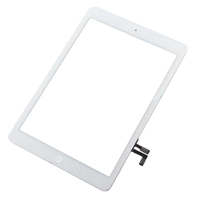 Economy iPad Air Compatible Digitizer White Copy