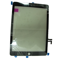 iPad Air Compatible Original Digitizer Black