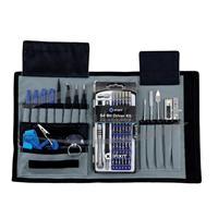 IFIXIT Pro Tech Mobile, Computer and Small Appliance Repair 70 Piece Toolkit