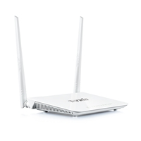 Tenda D301 All-In-One ADSL2+ Wireless Modem Router with USB Port