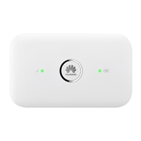 Three 4G Huawei E5573 Ready-to-go 1GB (Connect Up To 10 Wifi Users) Mifi