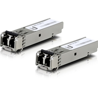 Ubiquiti UF-MM-1G U Fiber Multi-Mode Module 1G 2-Pack