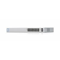 Ubiquiti Unifi Switch Us-16-150w 16 Port Managed Switch Us-16-150w - Tgt01
