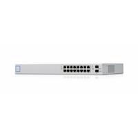 Ubiquiti Unifi Switch Us-16-150w 16 Port Managed Switch Us-16-150w - Tgt01