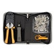 Sprotek 53 Piece Basic Network Tool Kit