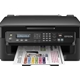 Epson WorkForce WF-2510WF Colour Wireless Multifunction Inkj