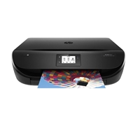 Hp Envy 4527 Colour All-in-one Wireless Multifunction Printer J6u61b#abu - Tgt01
