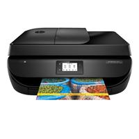 Hp Officejet 4655 Colour All-in-one Wireless A4 Printer K9v82b - Tgt01