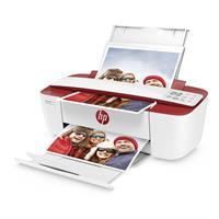 Hp Deskjet 3733 Wireless All-in-one Printer T8x07b#bev - Tgt01