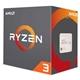 AMD Ryzen 3 1200 3.1GHz Quad Core AM4 Socket Overclockable Proce