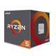 AMD Ryzen 5 1600 3.2GHz Six Core AM4 Socket Overclockable Proces