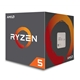AMD Ryzen 5 1600X 3.6GHz Six Core AM4 Socket Overclockable Proce
