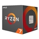 AMD Ryzen 7 1700 3.0GHz Eight Core AM4 Socket Overclockable Proc