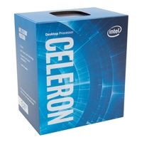 Intel Celeron G3930 Kaby Lake 2.9GHz Dual Core 1151 Socket Processor