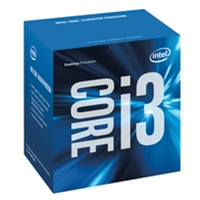 Intel i3 7100 Kaby Lake 3.9GHz Dual Core 1151 Socket Processor